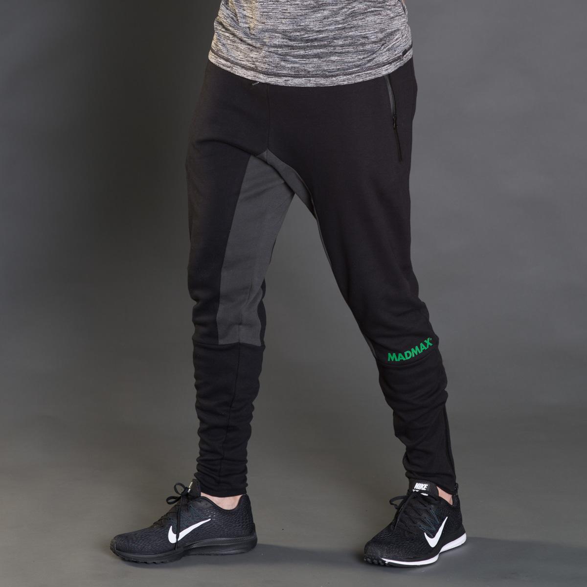 MADMAX Men's Sweatpants