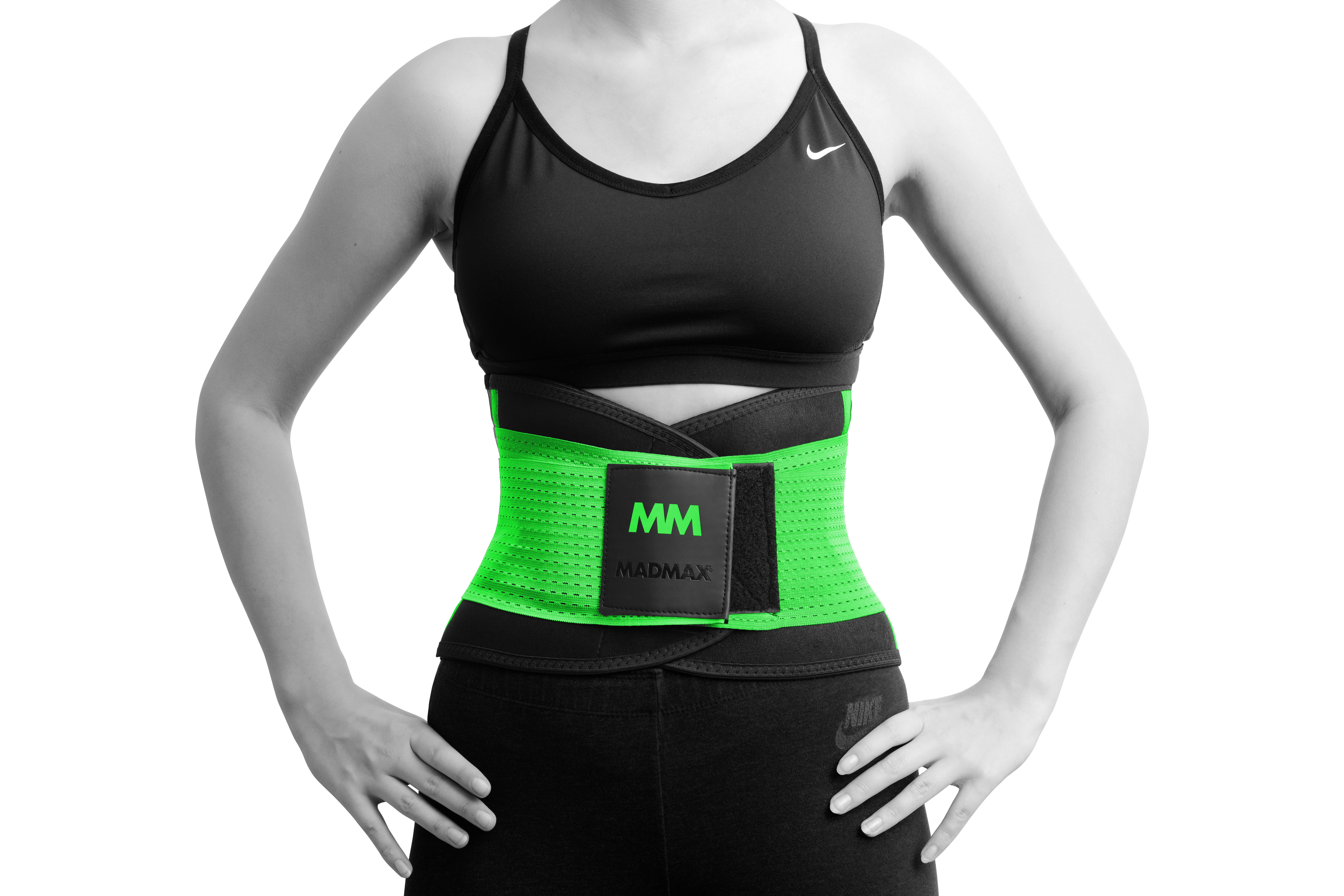 MADMAX Slimming and Support Belt