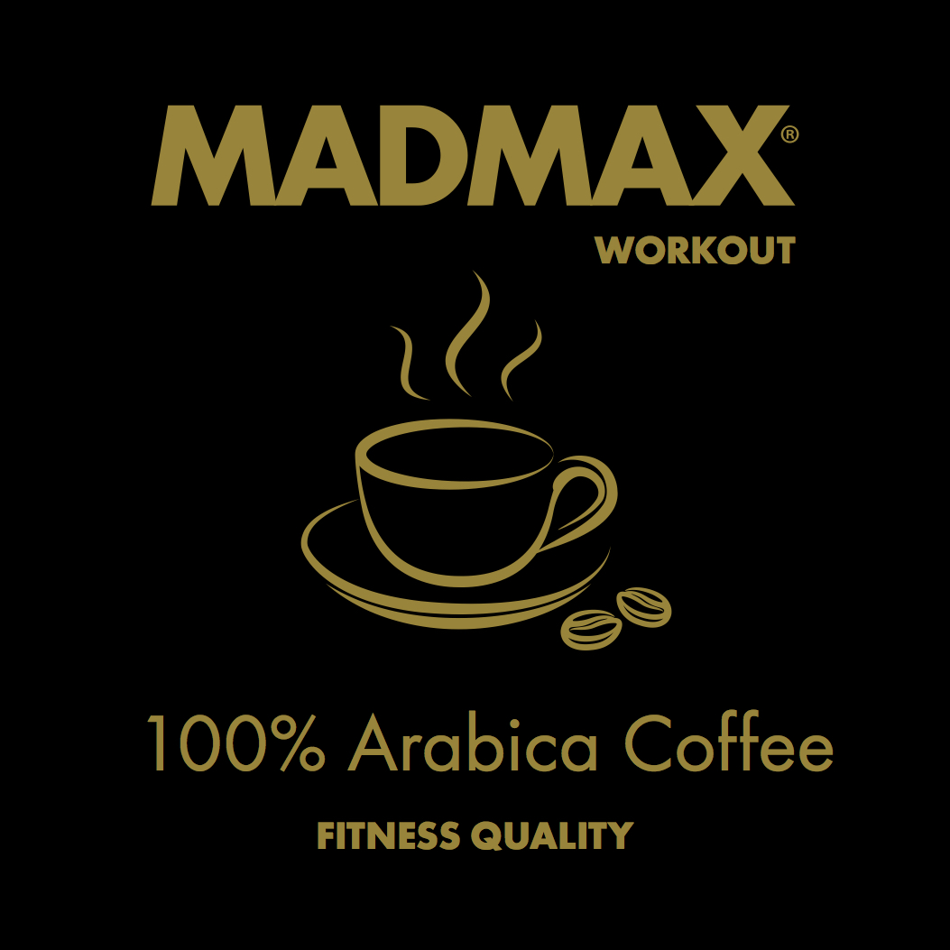 WORKOUT (100% Arabica Coffee)