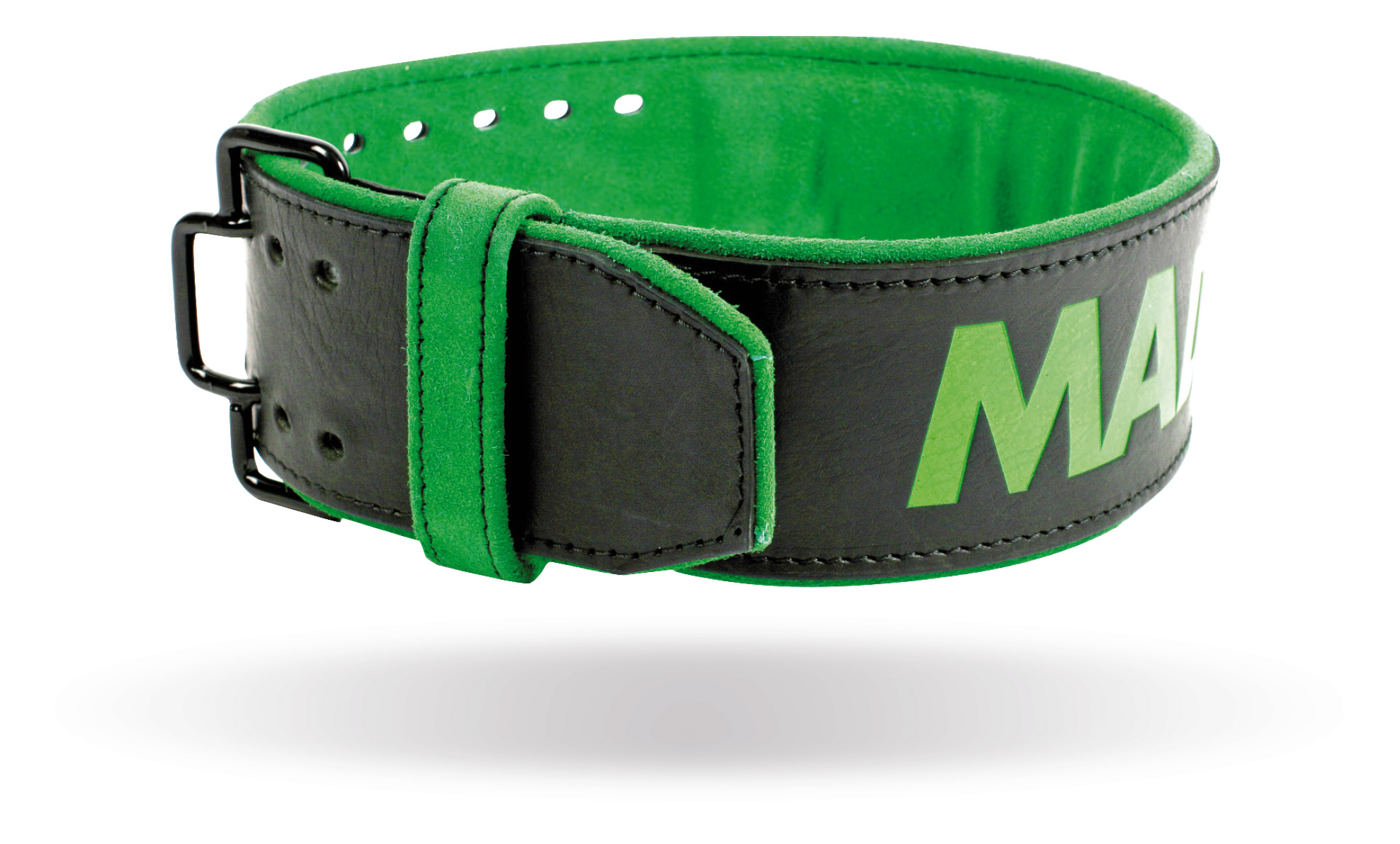 "MAD MAX MFB-302 Quick Release Belt - 4"" 10 mm"