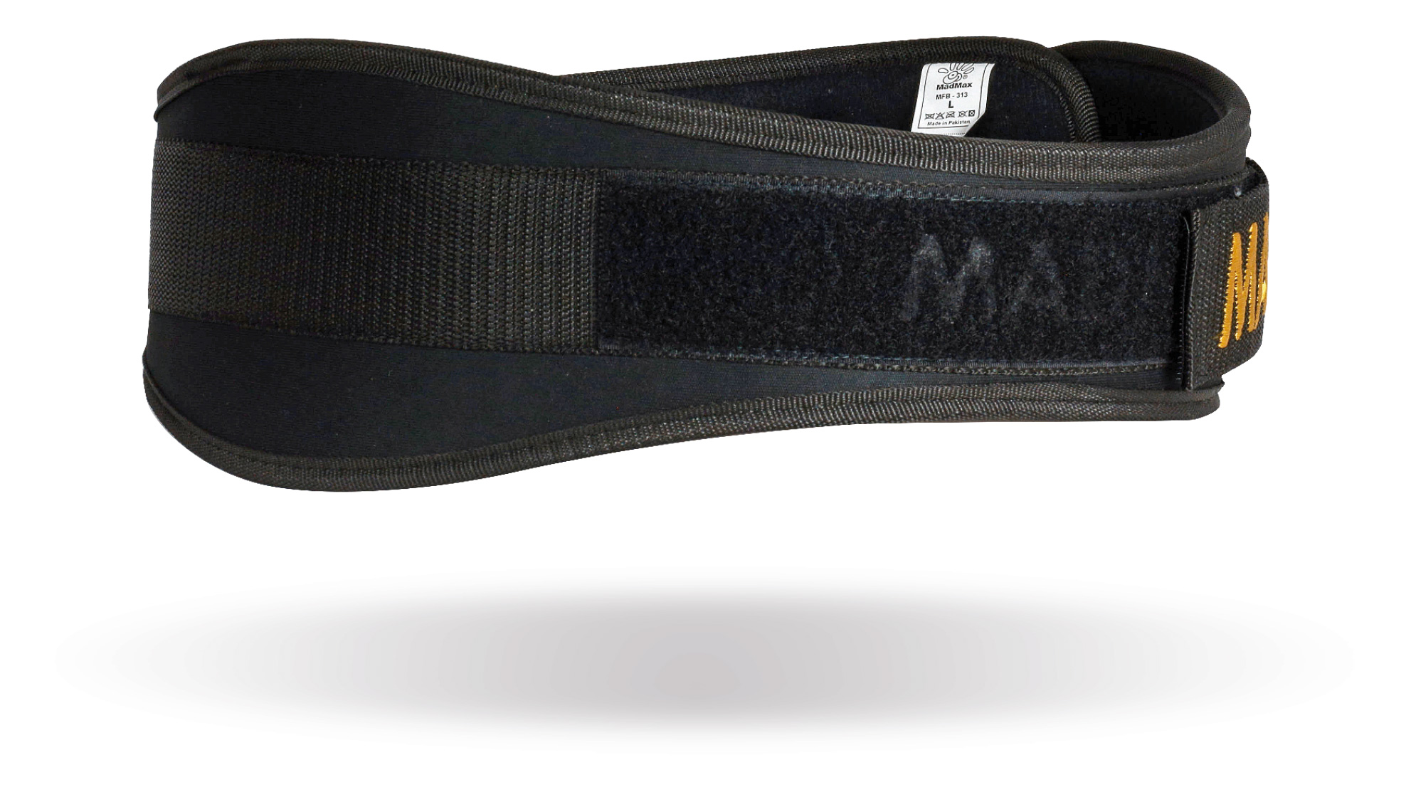 MAD MAX MFB-313 body conform belt