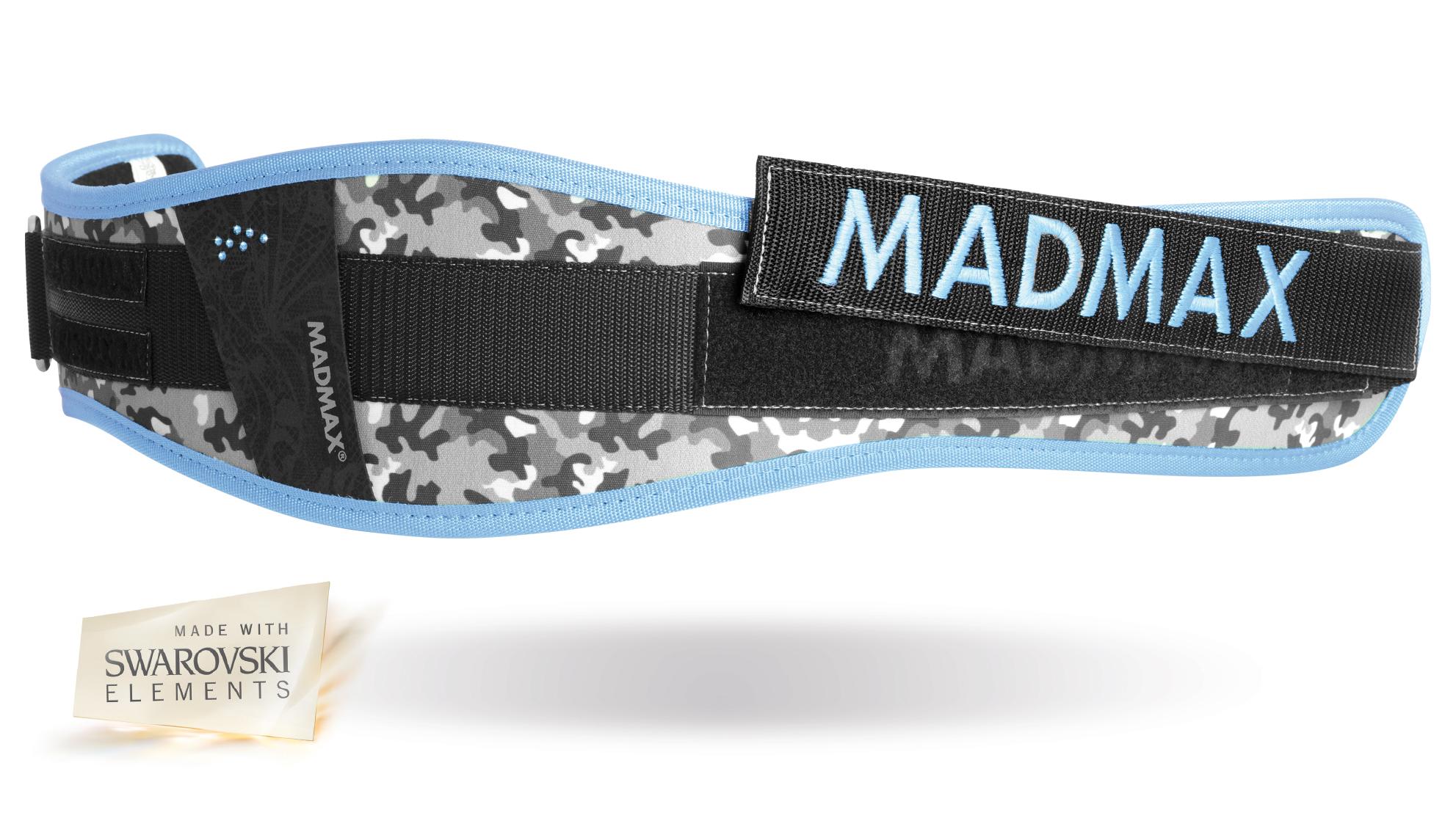 MAD MAX MFB-314 WMN Conform Blue