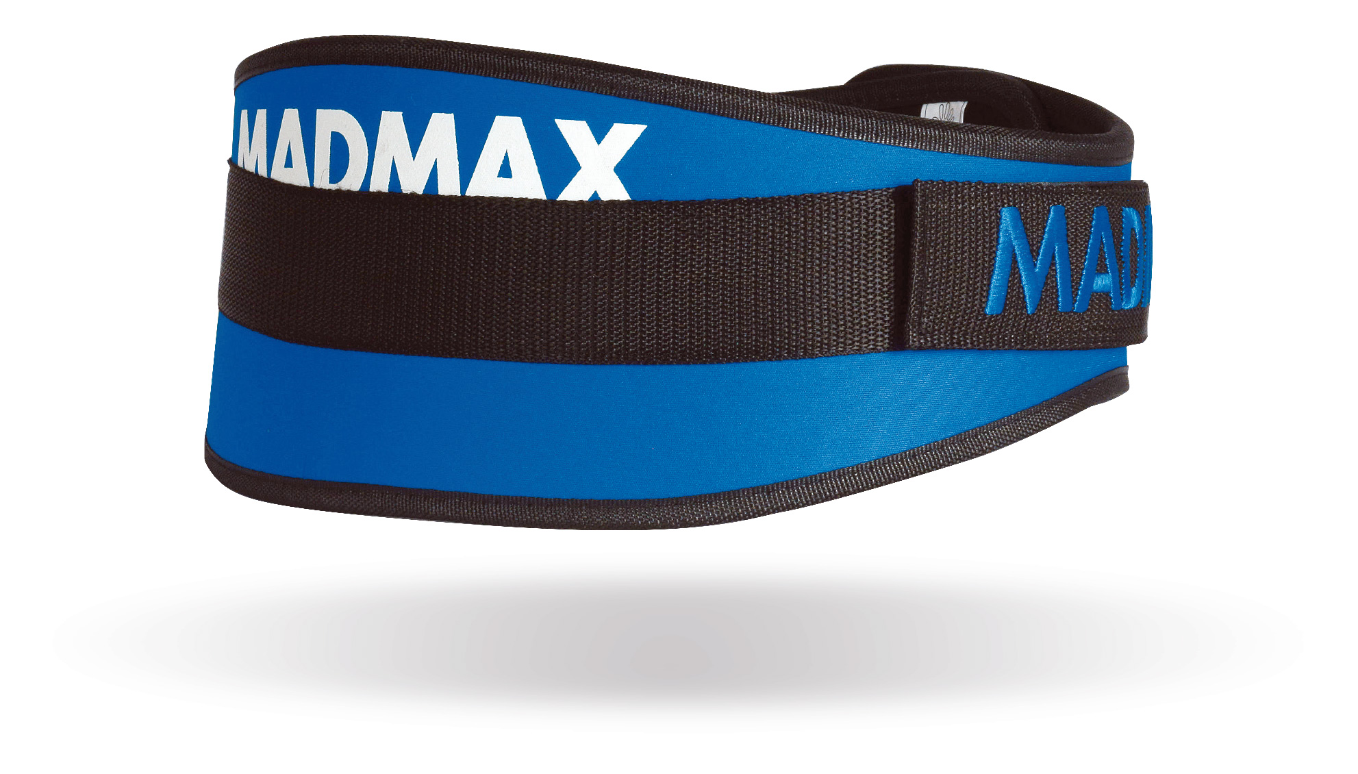 MAD MAX MFB-421 simply the best blue belt