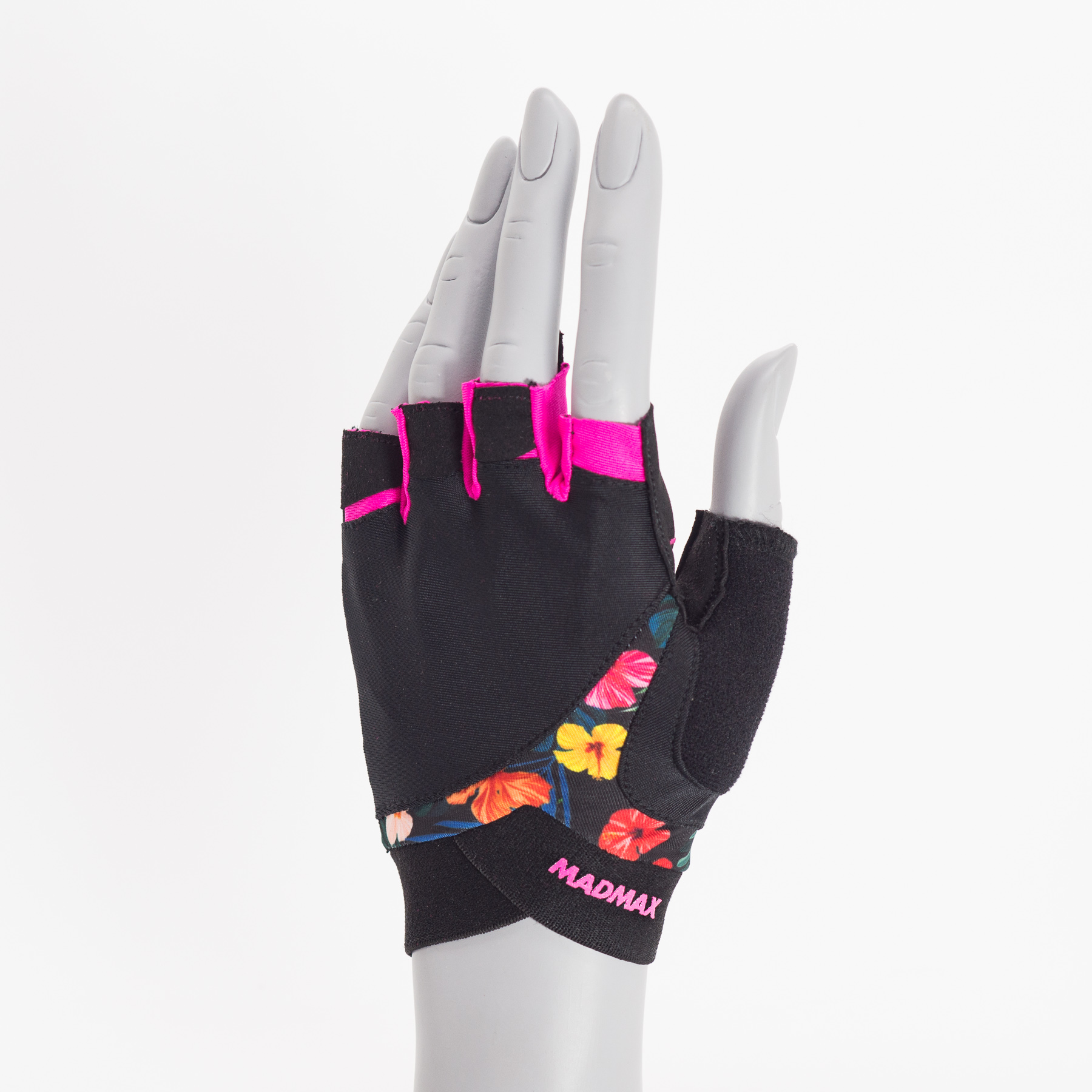 MFG-770 MADMAX Flower Power Gloves