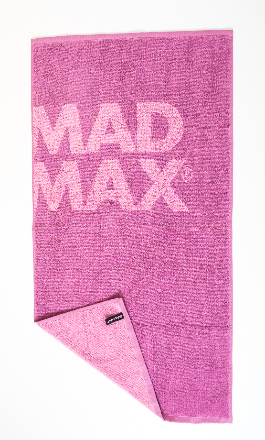 MST-003 MADMAX Pink Towel