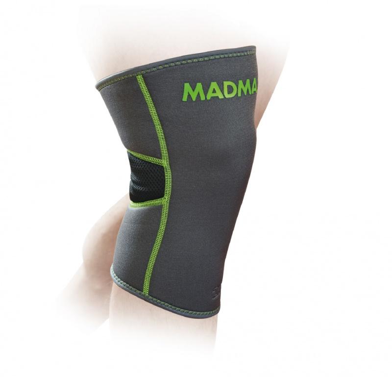 MAD MAX MFA-294 ZAHOPRENE Knee Support