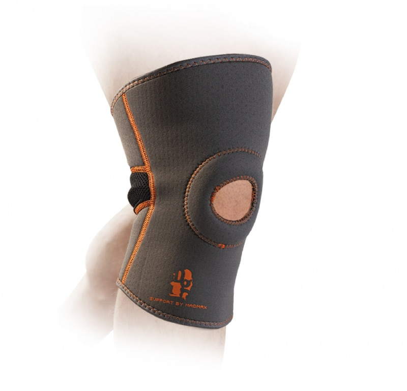 MAD MAX MFA-297 Knee Support with Patella Stabilizer