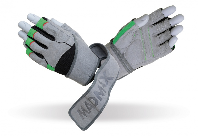 MAD MAX MFG-860 wild gloves