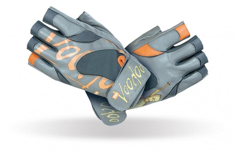 MAD MAX MFG-921 voodoo orange gloves