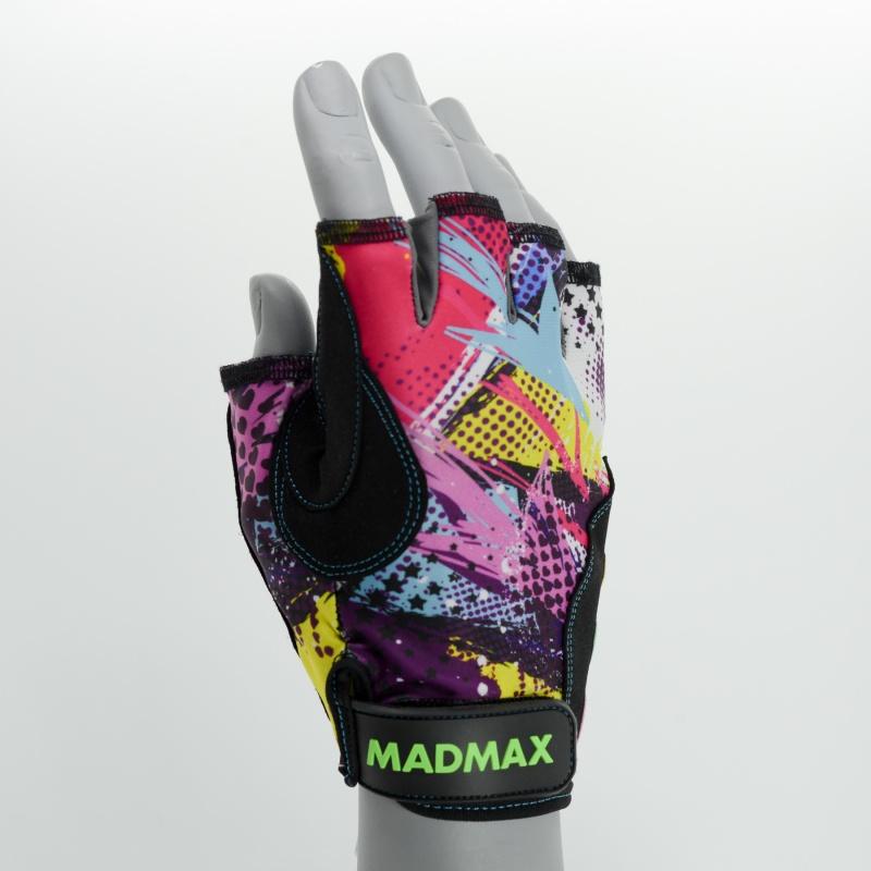 Wheelchair gloves - short fingers