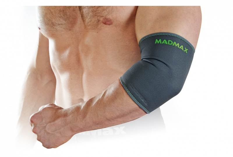 MAD MAX MFA-293 ZAHOPRENE Elbow Support
