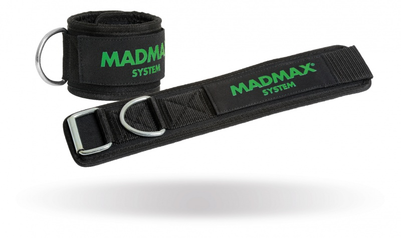 MAD MAX MFA-300 Acle Cuff