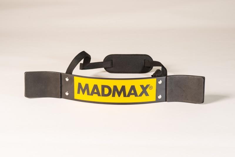 MADMAX Biceps Bomber