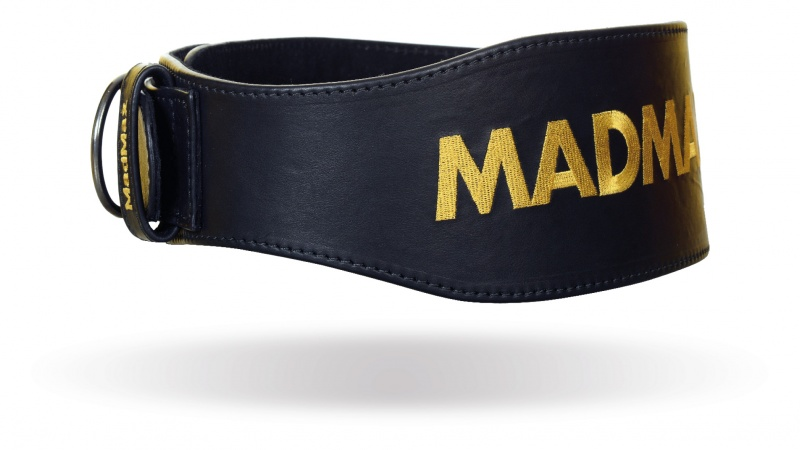 MAD MAX MFB-999 restless and wild belt