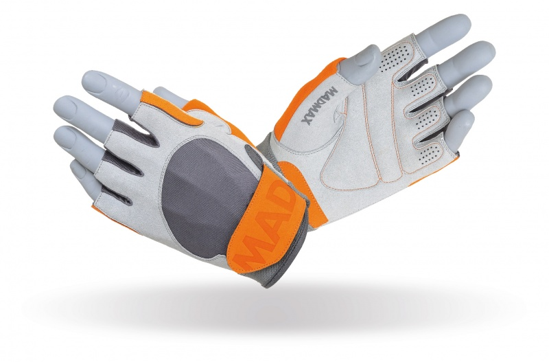 MAD MAX MFG-850 crazy gloves
