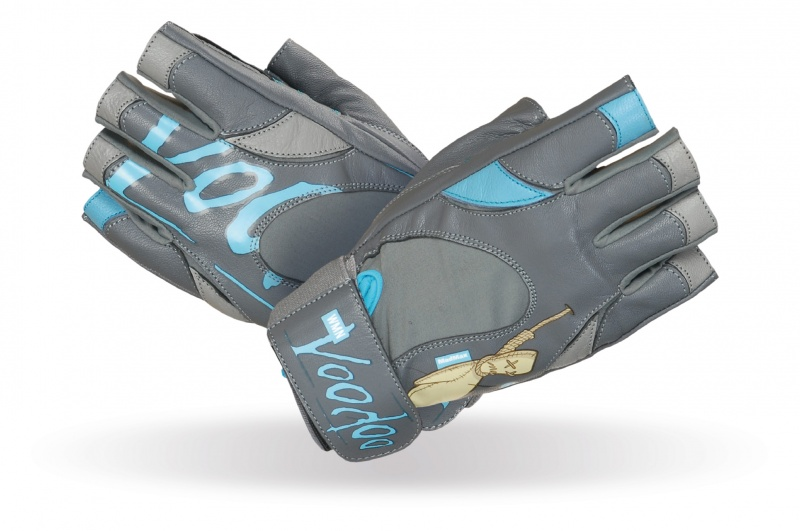 MAD MAX MFG-921 voodoo blue gloves
