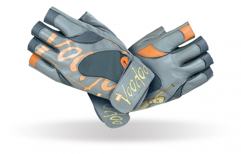 MAD MAX MFG-921 voodoo orange gloves