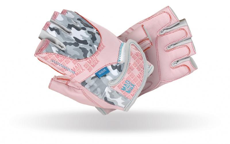 MAD MAX MFG-931 no matter pink gloves