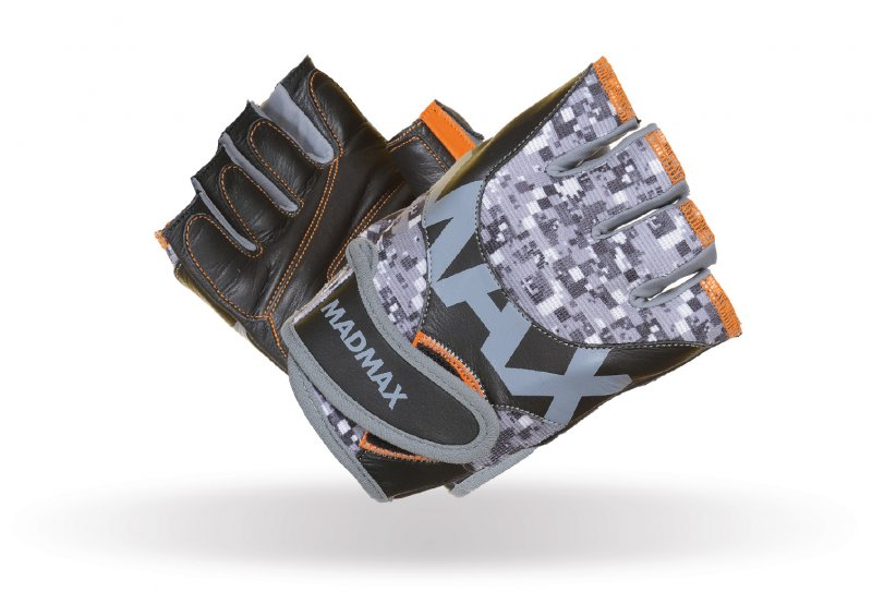 MAD MAX MFG-831 mti 83.1 gloves