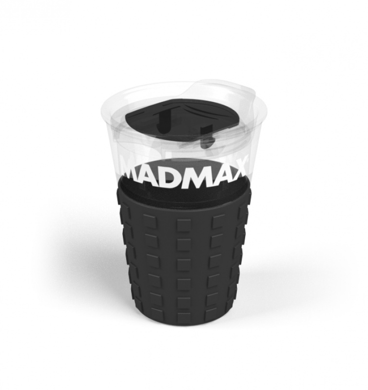 MAD MAX MFA-852 Coffe Mug Black