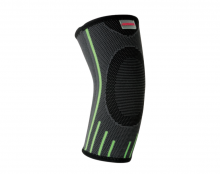 3D Compressive elbow support