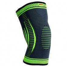 3D Compressive knee support