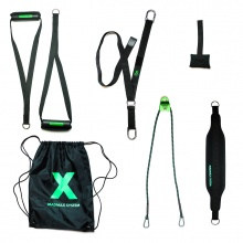 X System Suspension Kit