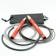 Jump speed rope