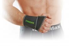 MAD MAX MFA-296 ZAHOPRENE Universal Wrist Support