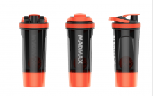 MFA-853 Shaker Orange