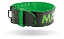 "MAD MAX MFB-302 Quick Release Belt - 4"" 10 mm"