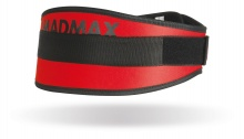 MAD MAX MFB-421 simply the best red belt