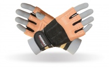 MAD MAX MFG-248 clasic brown gloves