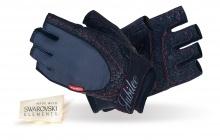 MAD MAX MFG-740 jubilee swarovski elements gloves