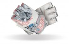 MAD MAX MFG-931 no matter white gloves
