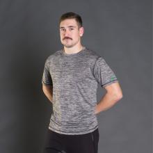 MADMAX Men's T-Shirt Green