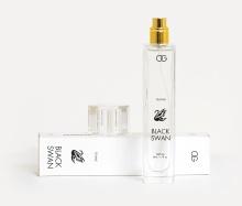 MAD MAX OGC-001 oksana grishina Black Swan Perfume